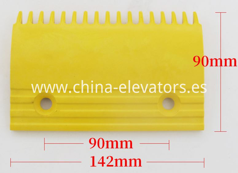 Middle Comb for Hitachi Escalators