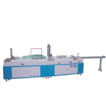 Tag Personalization Machine Etikettiermaschine