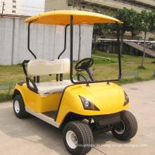 Ce Zugelassene Preise Electrics Golf Cart 2 Sitzer (DG-C2)