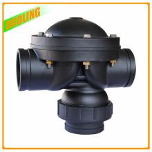 Válvula de seguridad Válvula de alivio de presión Válvula industrial de tratamiento de agua