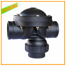 Safety Valve Pressure Relief Valve Water Treatment Industrial Valve