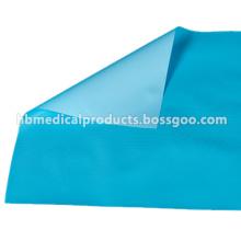 easy operation double color/bi-color PE film