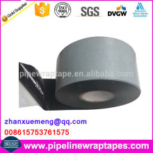 Self adhesive waterproof membrane for pipeline