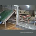 Chinese Suppliers Non-Woven Technicals Carding Machine, Wool Carding Machine Plain Carpet Making Machine