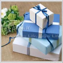2016 Новый дизайн, бумажная коробка, коробка дисплея, коробка подарка, сертификат SGS (KG-PX006)