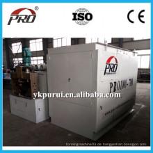 Bogen-Dachformmaschine / Dachbrett-Kurvenmaschine / Stahlbogen-Gebäudemaschine