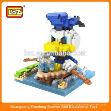 Kid toy creative building block toys Educational TOY DIY toy