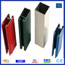6061 6060 industrial aluminium extrusion profile