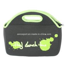 New Design Insulated Neoprene Lunch Box Bag (SNPB07)