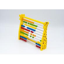 Abacus pour perles colorées