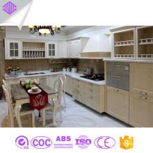 projeto personalizado da despensa do armário de cozinha do armário