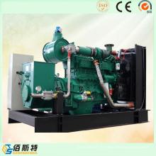 Générateur de gaz naturel 200kw Ce approuvé
