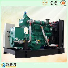 200kw Natural Gas Generator Ce Approved
