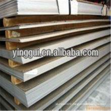 2219 2618 2001 2007 aluminum alloy price plain diamond sheet / plate