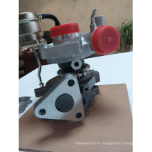 TF035 Turbocompresseur 49377-03033 Me201635 Chargeur Turbo pour Mitsubishi 4m40