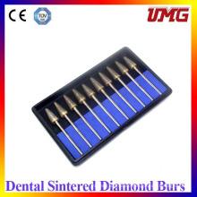 Importers of Dental Instruments, Dental Instrument Burs