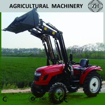Tractor Matched Front End Loader