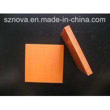 Hoja laminada de papel fenólico (NEMA XX)