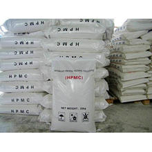 durch Zertifizierung durch CIQ HPMC Hersteller in China