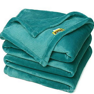 drop shipping on line factory flannel blanket