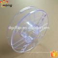 carrete de plástico vacío para filamento de impresora 3d