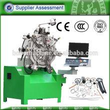 0,8-3,5MM CNC CAMLESS WINDING RING MAKING MACHINE