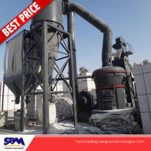 Vietnam used activated carbon plant for marble, talcum