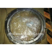 THK crossed roller bearing RB20025