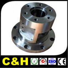 Metal Custom Car CNC Machined Automotive CNC Machined Parts
