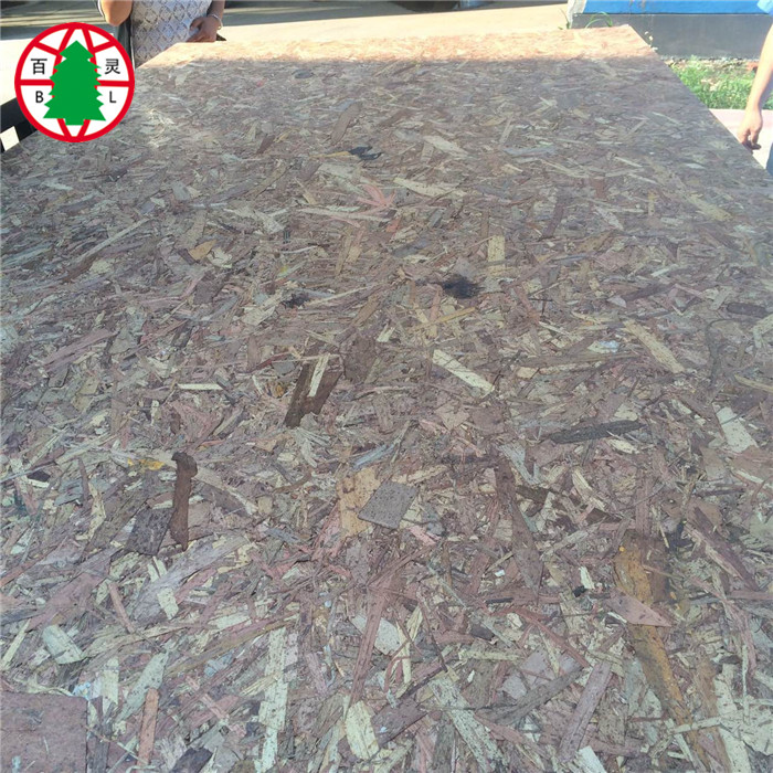 1220x2440MM c 3 board (Oriented Strand Board)