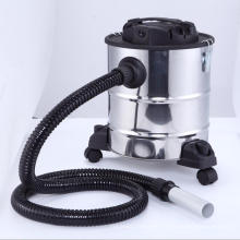 Hot ash vacuum cleaner with NEW GS