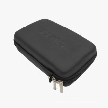 Wasserdichte HDD-Powerbank für unterwegs mit Koffer