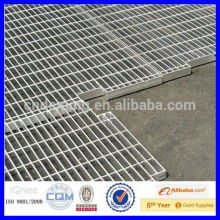 DM high quality steel grill grating