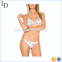 Fashion sexy 2017 xxx hot sex bikini sublimation printed swimwear 2017 xxx hot sex bikini