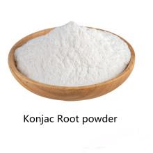 Compre ingredientes ativos on-line em pó orgânico de raiz konjac