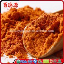 Extrait de fruit de barbarum de cost-effectivecium extrait de baie de goji poudre extrait de baies de goji avantages