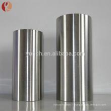 Chine en gros personnalisé métal lingot de tantale prix par kg