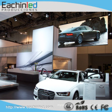 Audio Visual Production P3.9 Indoor Rental Led Video Wall Panel For Auto Show Be distinguished by its design, P3.9 Indoor event audio visual equipment LED video walls are consisted to be the best event production on the market.