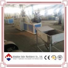 Panneau de plafond en PVC faisant la machine d'extrudeuse de machine (SJSZ)