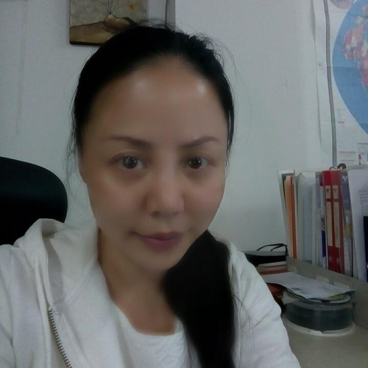 Grace Wei