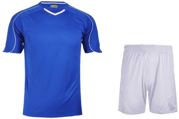 bb4aa74ad59 China New Design Soccer Jersey Blank Soccer Shirt Wholesale Football ...