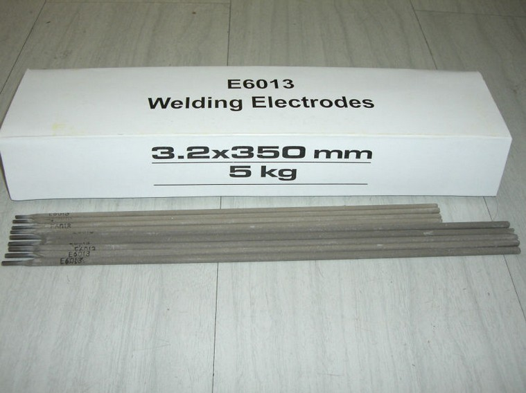 Welding Electrode E6013