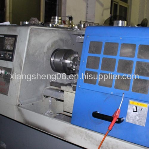 wheel spacer CNC machine