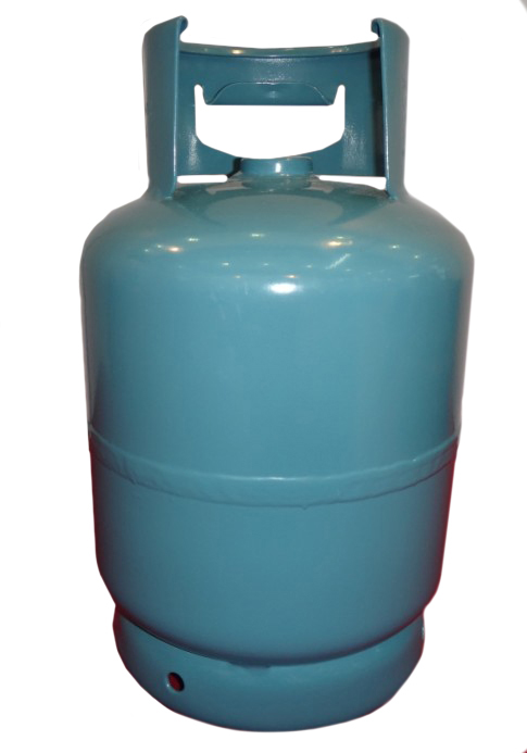 3kg 7.2l Refillable Lp Compressed Gas Cylinder,small Low ...