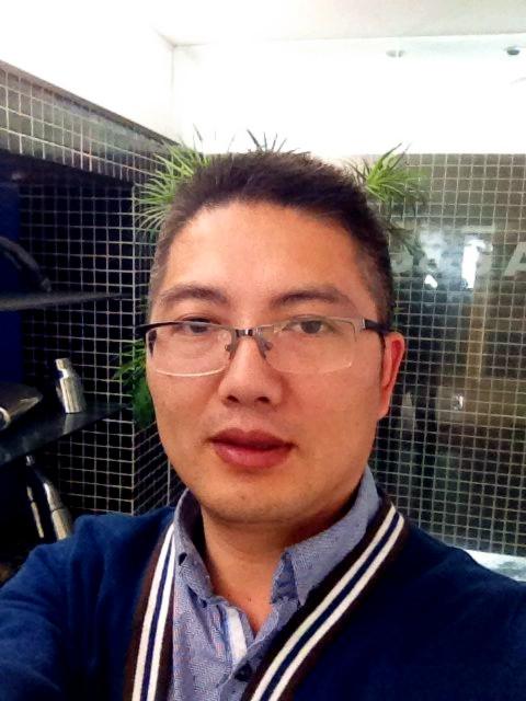 Fred Qiao