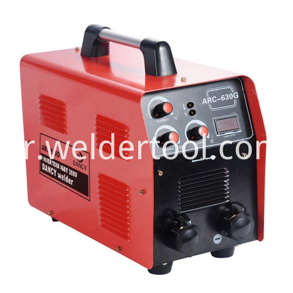 380V three phase welding machine 600A