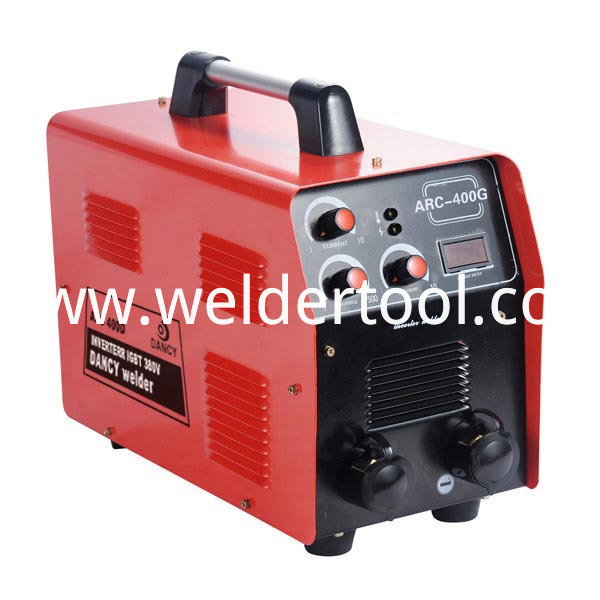 Three phase welding machine for industrial use ARC 400