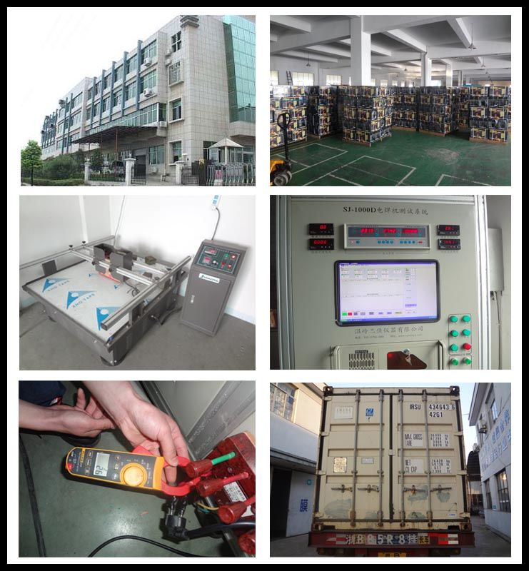 welding machine manufacturer