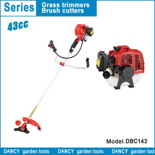 43cc gasoline brush cutter
