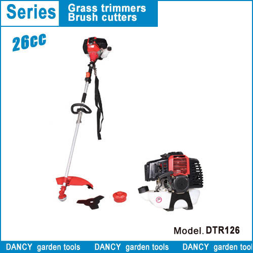 26CC grass trimmer